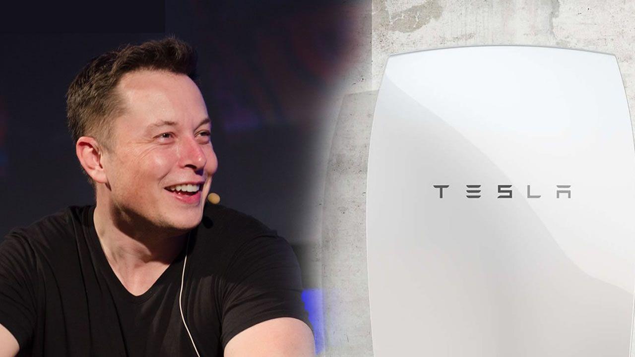 Batería Tesla de Australia del Sur respondió en tan solo 140 ms luego que la planta de energía a base de carbón falló