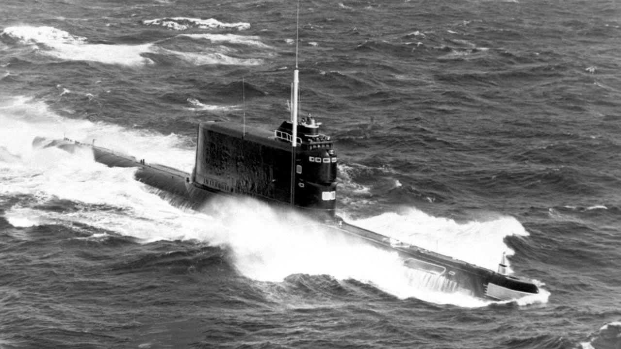 Hallan submarino australiano desaparecido durante la Primera Guerra Mundial
