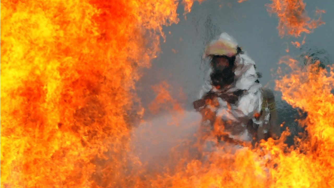 Un hombre ardió en llamas «sin explicación» en Londres