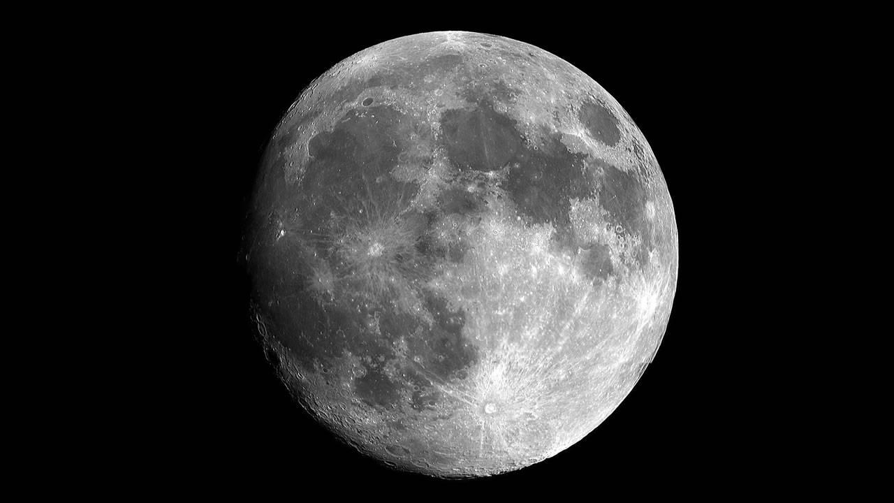 India aterrizará por primera vez en la Luna