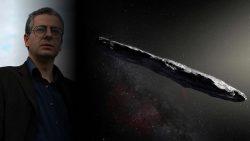 Intentos de escanear a Oumuamua podrían despertar la inteligencia extraterrestre dentro, dice experto en OVNIs