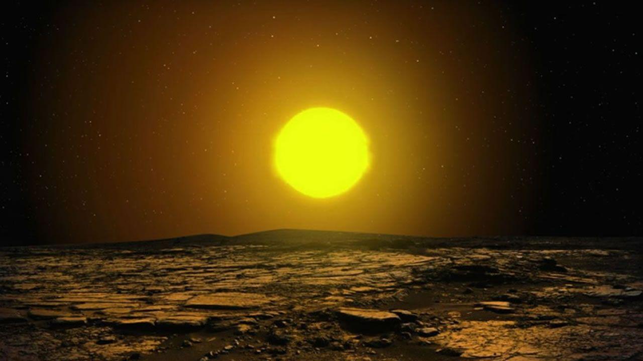 Este es el anuncio de NASA: Hallan octavo planeta en sistema solar distante