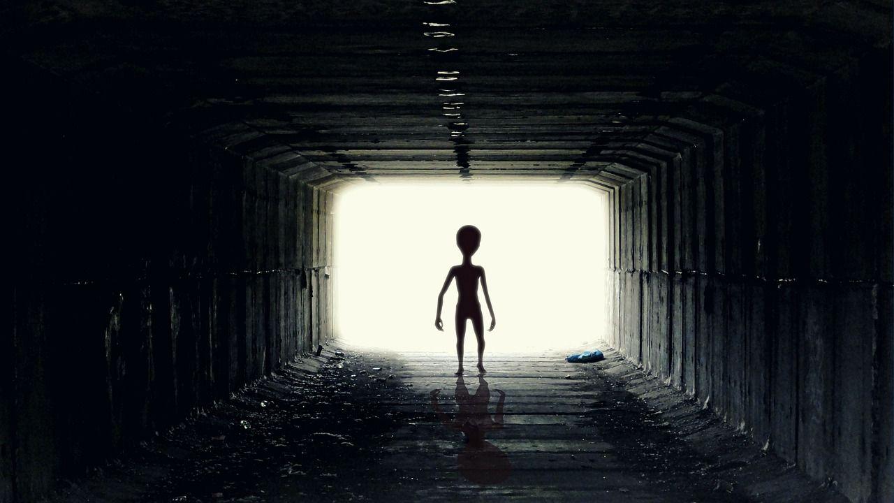 Según estudio: La gente no entrará en pánico ante el anuncio de vida extraterrestre