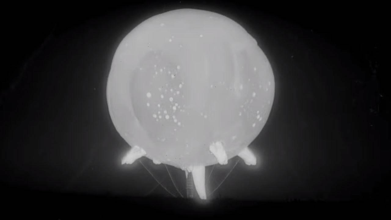 Liberan 125 vídeos de ensayos nucleares atmosféricos hechos por EE.UU.
