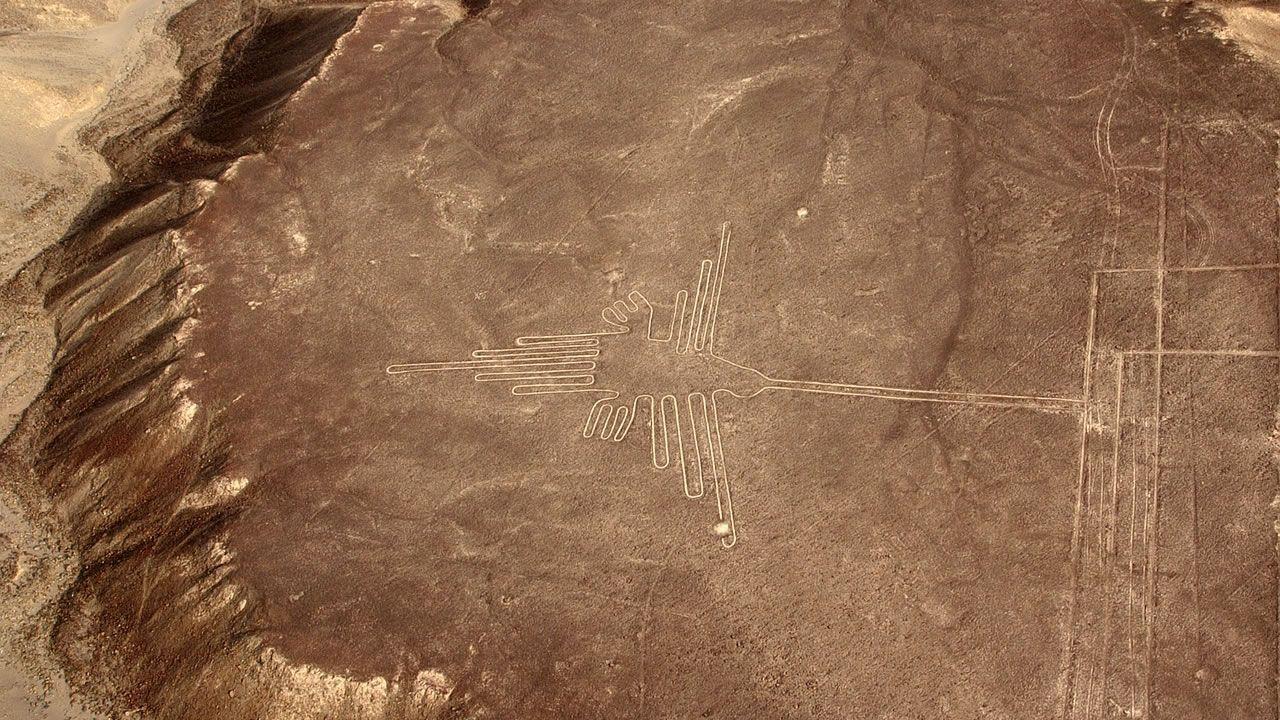 Las Líneas de Nazca: ¿Un gran secreto al descubierto?