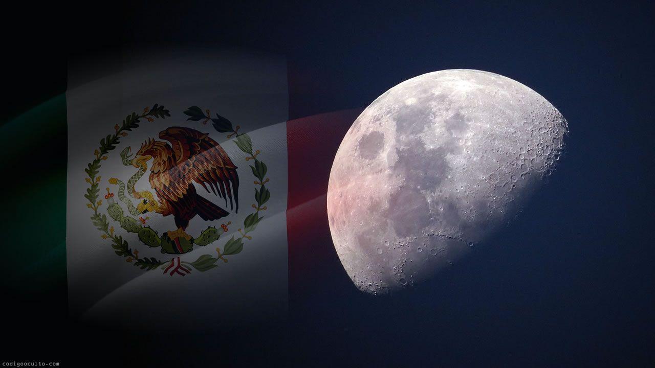México iniciará su carrera espacial a la Luna en 2019