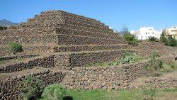 Las misteriosas pirámides españolas de Tenerífe y sus túneles ocultos
