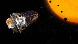 NASA dará un anuncio referido a descubrimientos en exoplanetas este jueves