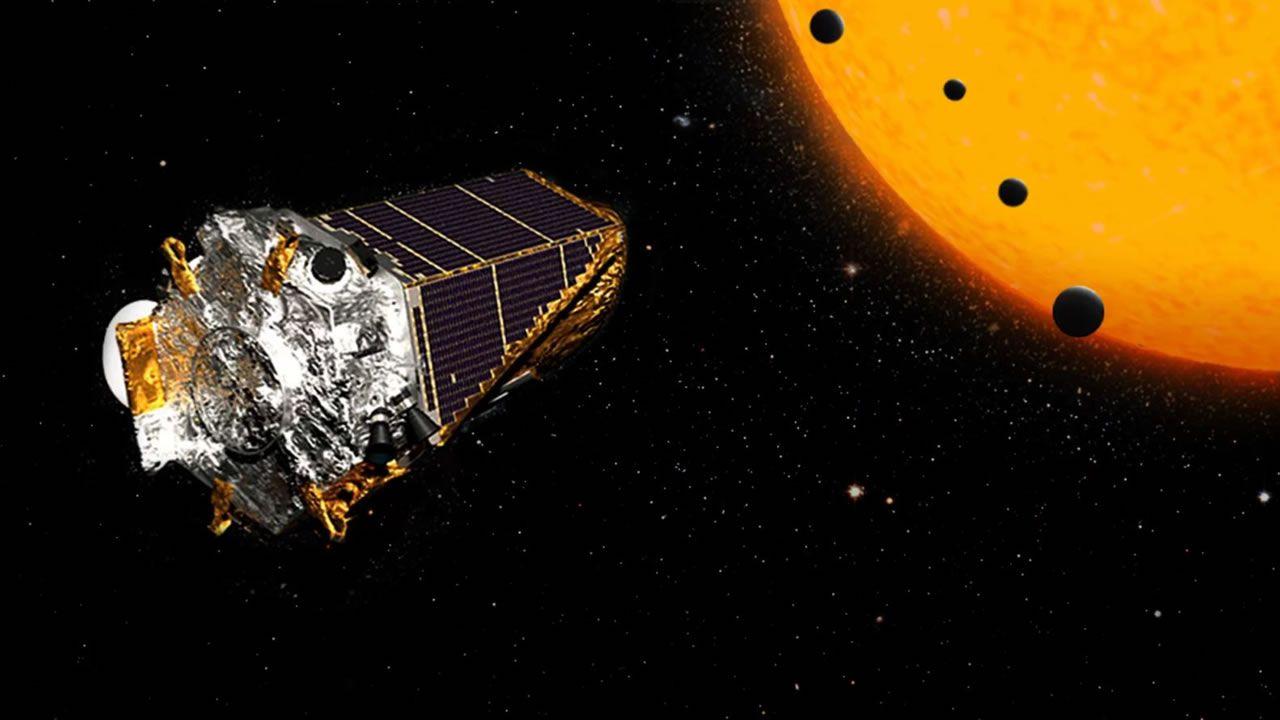 Sigue en directo el Anuncio de NASA