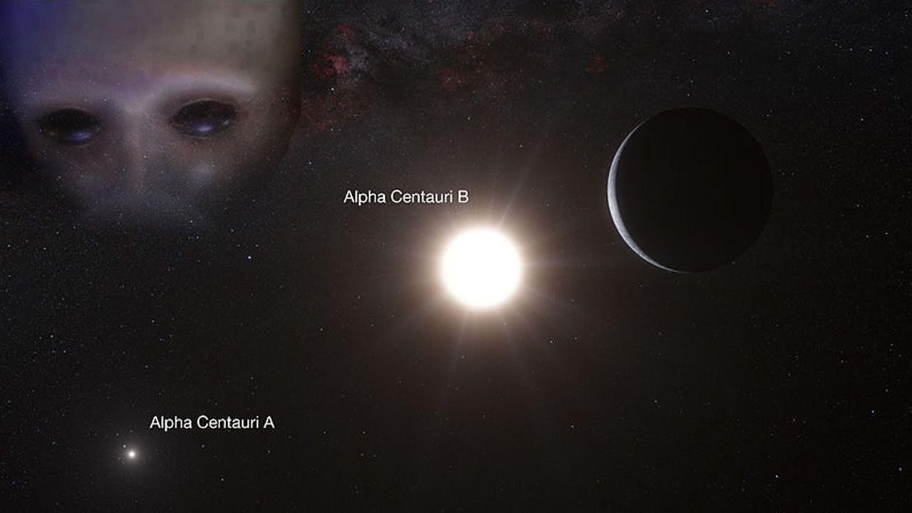 NASA enviará una nave a Alpha Centauri en 2069 para buscar vida extraterrestre