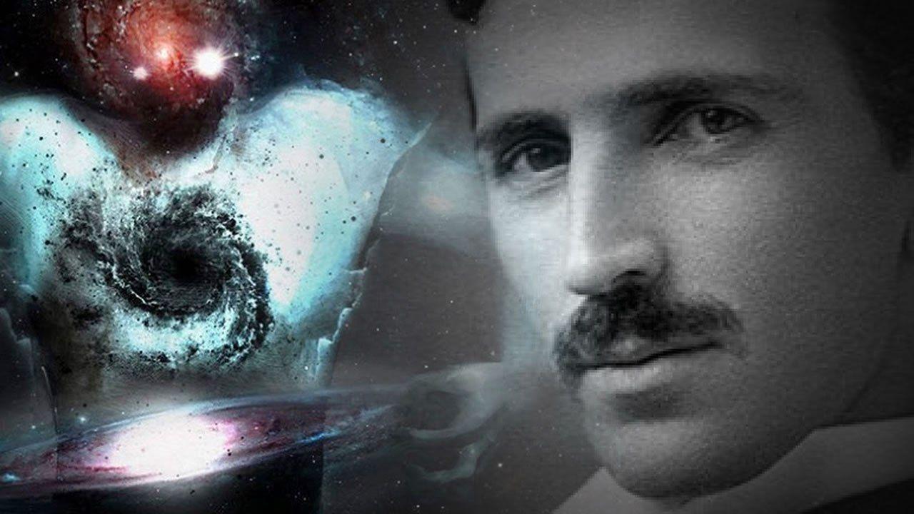 Videoprograma: ¿Contactó Nikola Tesla con extraterrestres?