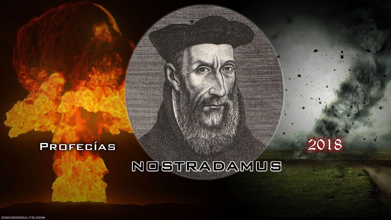 Predicciones de Nostradamus 2018: ¿Interpretaciones de lo que podría venir?