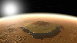 Nuevo estudio sugiere que Marte no se formó donde pensábamos que lo hizo