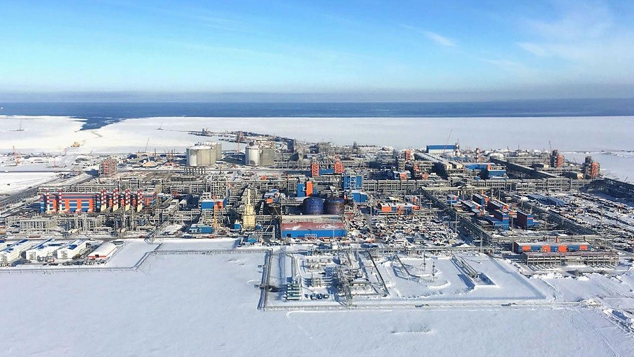 Rusia perforará el ártico para extraer gas natural