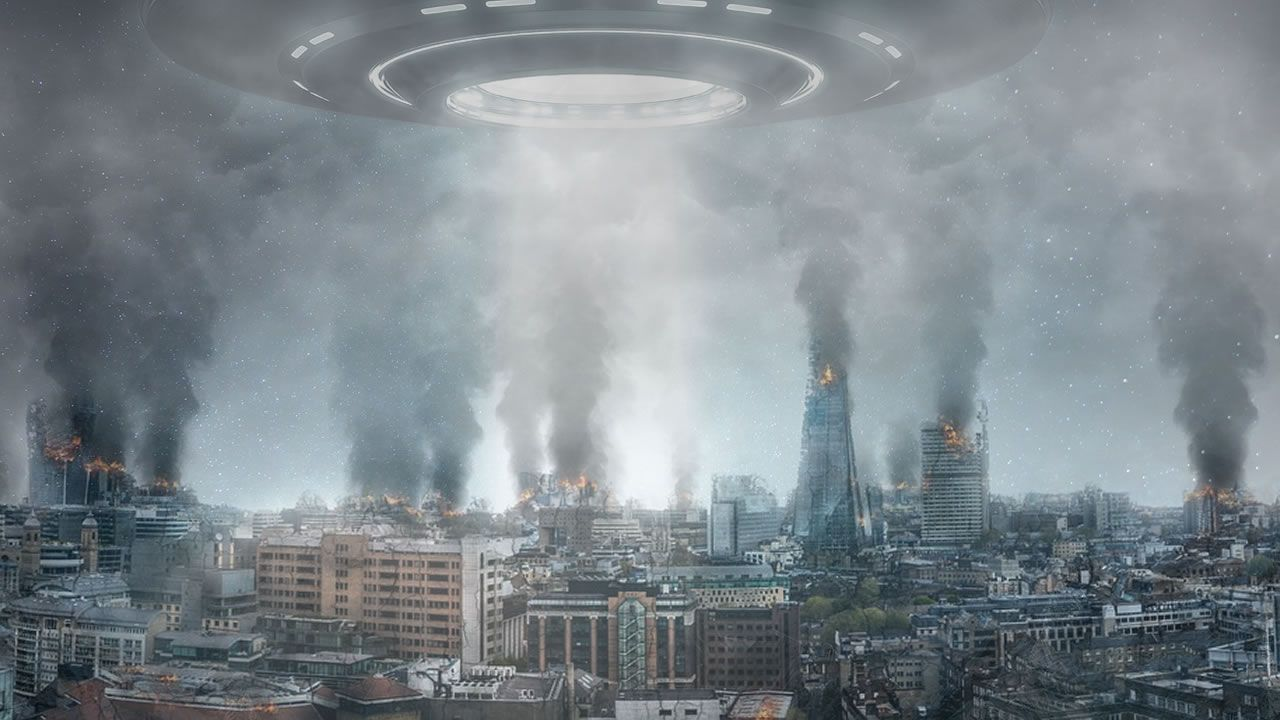 ¿Podría el primer contacto extraterrestre oficial desencadenar una guerra mundial?