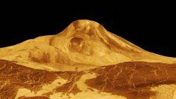 ¿Podría Venus tener una forma de energía no descubierta? La profecía de Baba Vanga para 2018