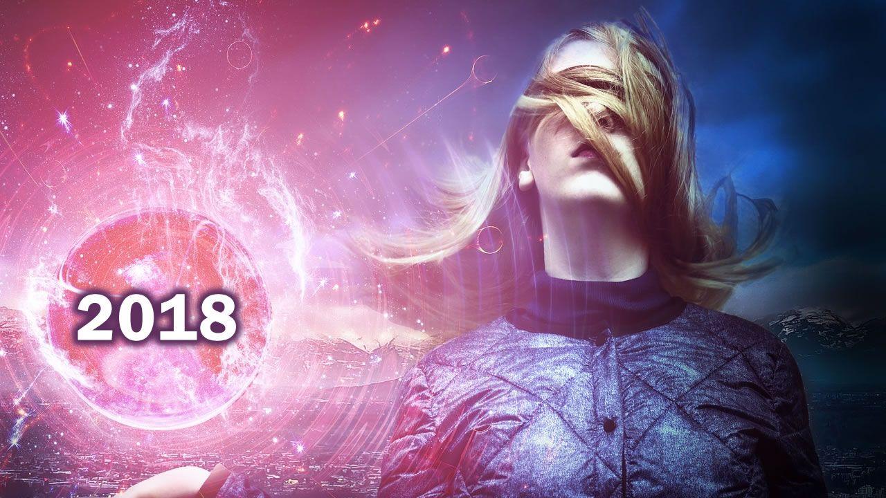Predicciones 2018: Ocho impactantes e inéditas predicciones