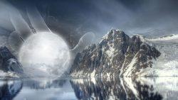 ¿Qué está haciendo desaparecer científicos en la Antártida?