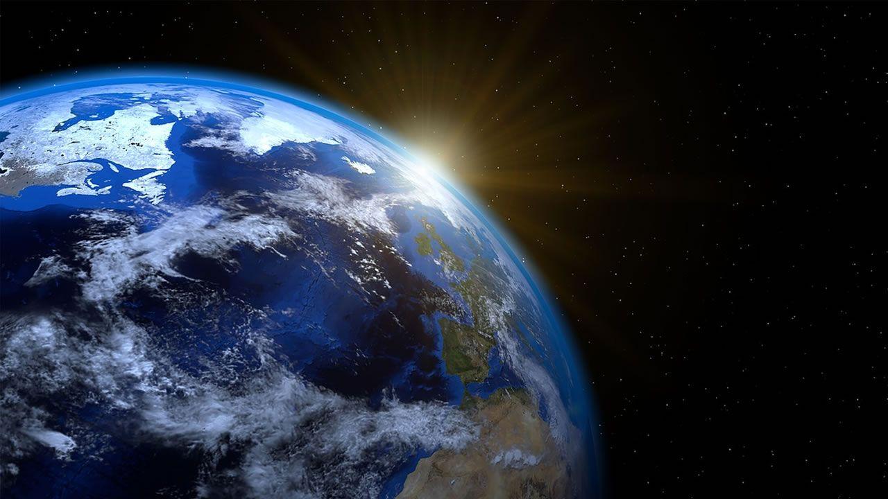 ¿Qué ocurriría si se abriera un agujero en la Fosa de Las Marianas? Este vídeo lo muestra