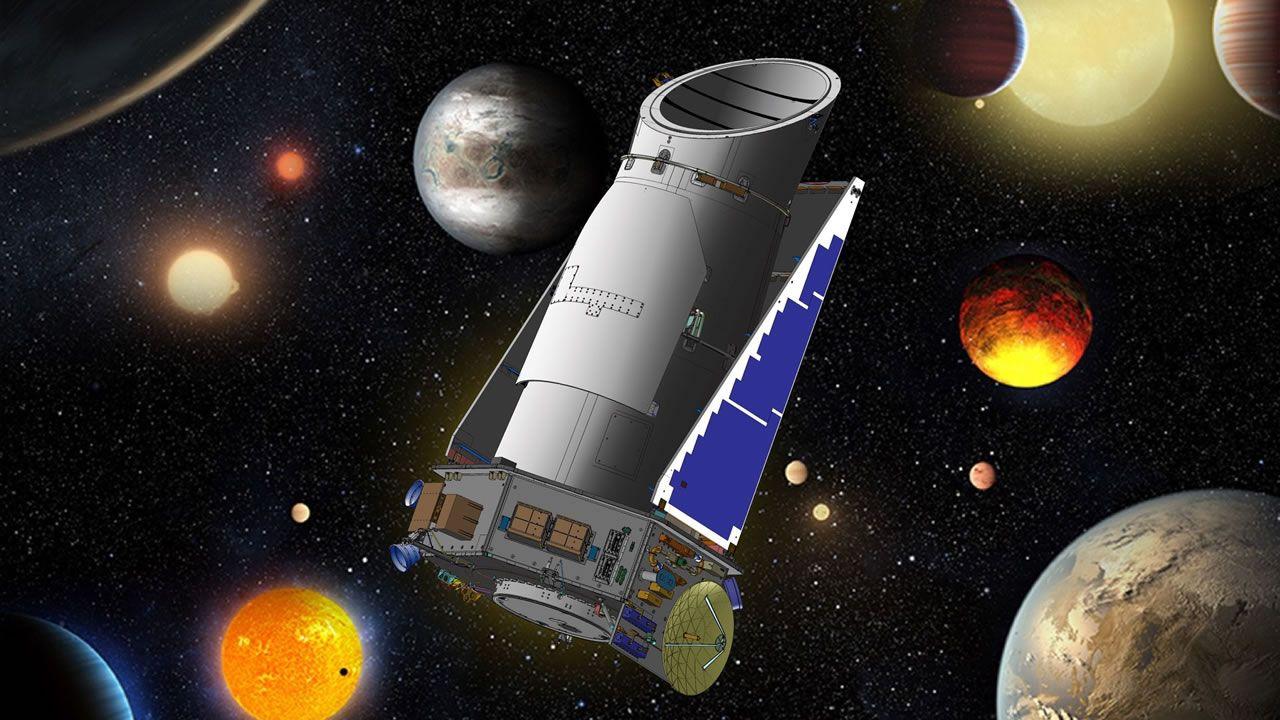 ¿Que revelará la NASA en el «mayor anuncio espacial» de este jueves?