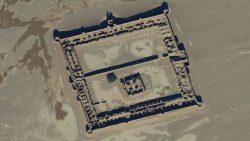 Satélites espías revelan antiguos imperios perdidos en Afganistán