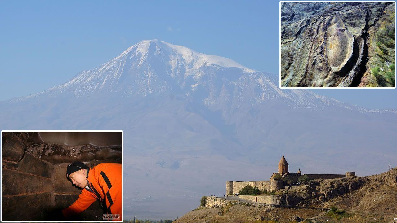 ¿Se encuentra el Arca de Noé en una montaña de Turquía? Expertos dicen tener nueva evidencia