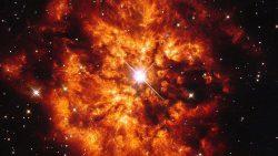 Nuestro sistema solar pudo nacer de una burbuja y no de una supernova