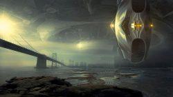 ¿Un objeto realmente grande ingresó a nuestra atmósfera? Captan misteriosa señal de radar