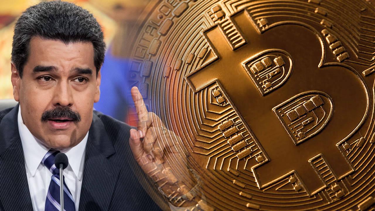 El «Petro»: Venezuela lanza su propia criptomoneda
