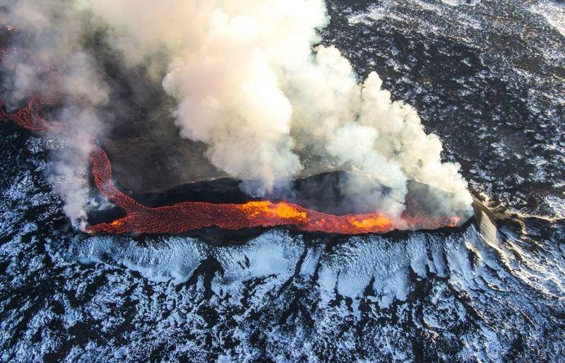 Este volcán entrará en una erupción violenta, y posiblemente los expertos no puedan detectarlo