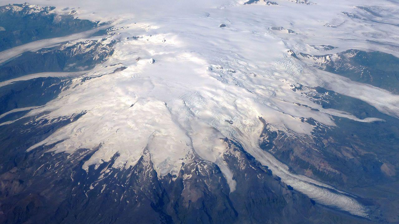 Öræfajökull: Amenaza con explotar uno de los volcanes más peligrosos de Islandia