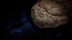 Asteroide catalogado como «potencialmente peligroso» se acerca a la Tierra