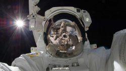 Astronautas podrían contagiarse con virus extraterrestres; según estudio científico