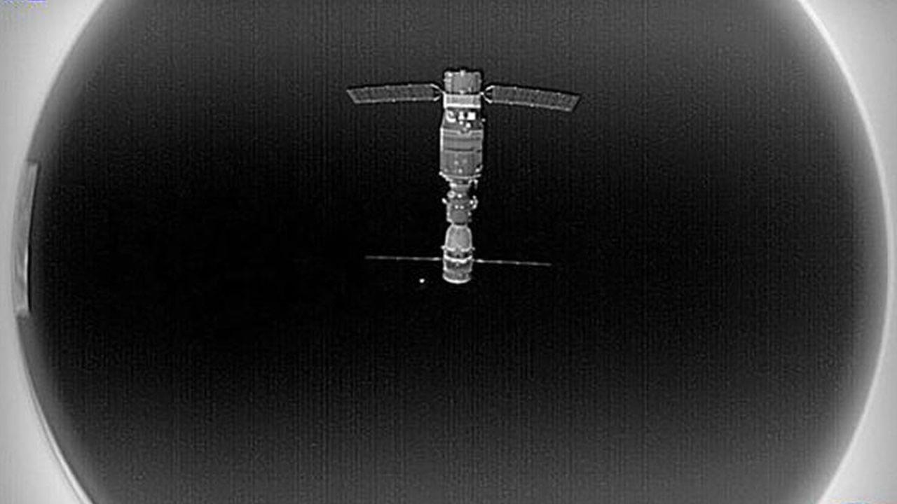 China afirma aún tener control sobre su estación espacial y decidirá donde colapsará