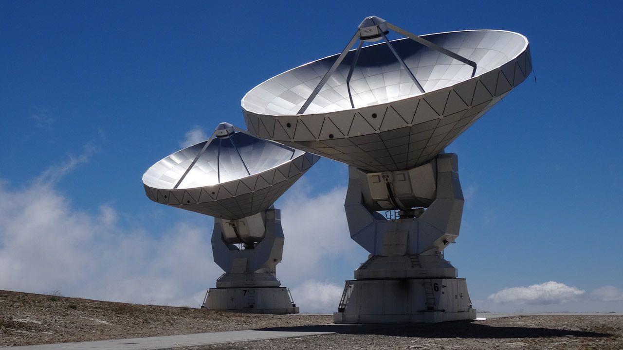 China aprueba construcción del mayor radiotelescopio orientable del mundo