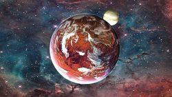 Científicos ciudadanos hallan cinco supertierras a 620 años luz de distancia