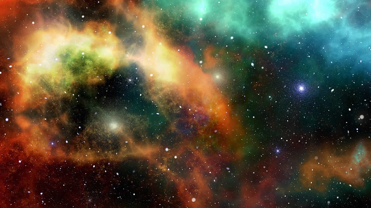 Científicos descubren el origen de las partículas más misteriosas del Universo