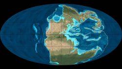 Descubren una parte de América del Norte en Australia, reforzando teoría del supercontinente