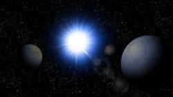 Científicos miraron dentro de una estrella enana blanca y encontraron esto