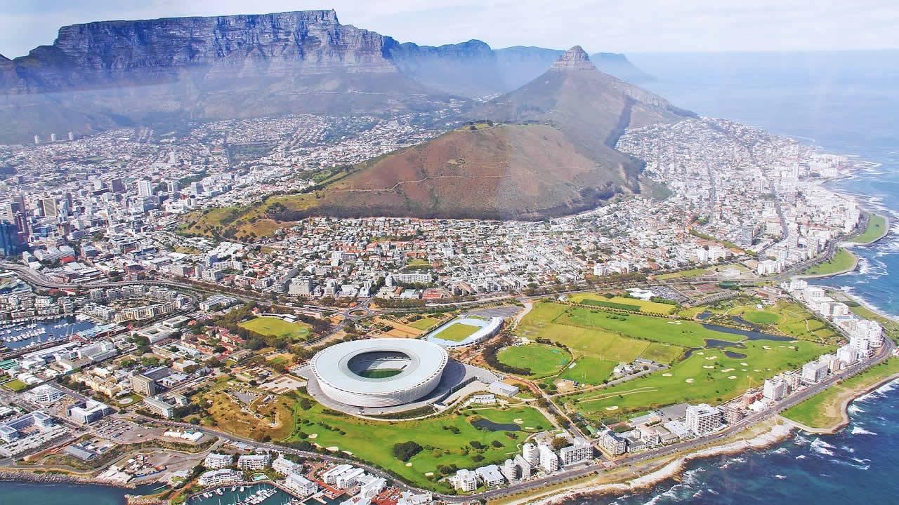 Ciudad del Cabo se quedará sin agua en menos de 100 días