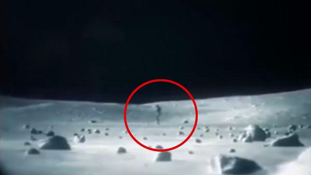Diez cosas que la NASA ha tratado de ocultarnos