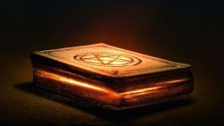 Digitalizarán 3.500 antiguos manuscritos ocultistas gracias a donación de Dan Brown