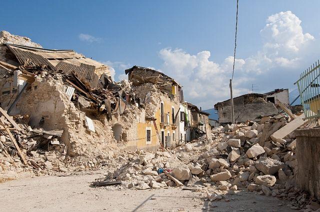 HAARP es acusada de causar mortales terremotos alrededor del mundo
