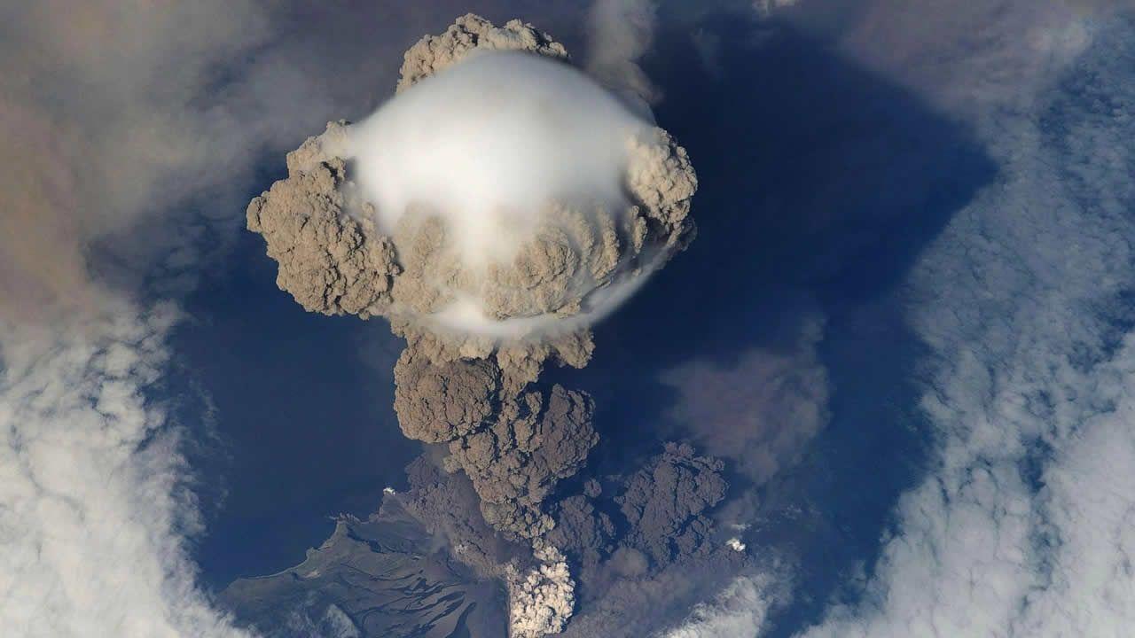 Erupciones volcánicas devastadoras serán comunes en el futuro, dicen científicos