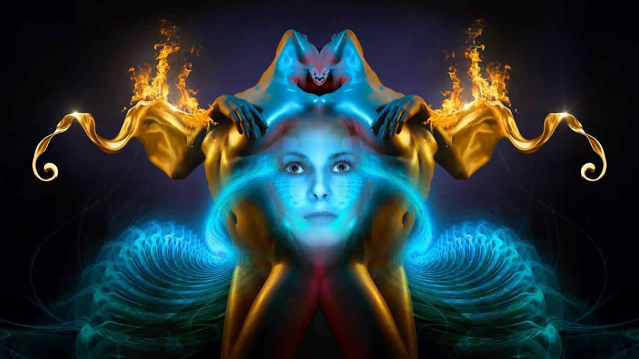 Este falso «Casco de Dios» puede inducir experiencias místicas en las personas