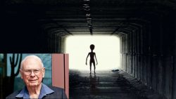 Gobierno de EE.UU. oculta evidencia extraterrestre, afirma Paul Hellyer