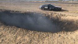 ¿Ha caído un meteorito en Torreón, México? Autoridades aún no emiten una explicación