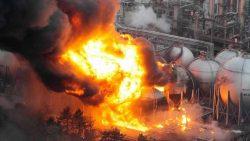 Hallan combustible derretido en segundo reactor nuclear de Fukushima