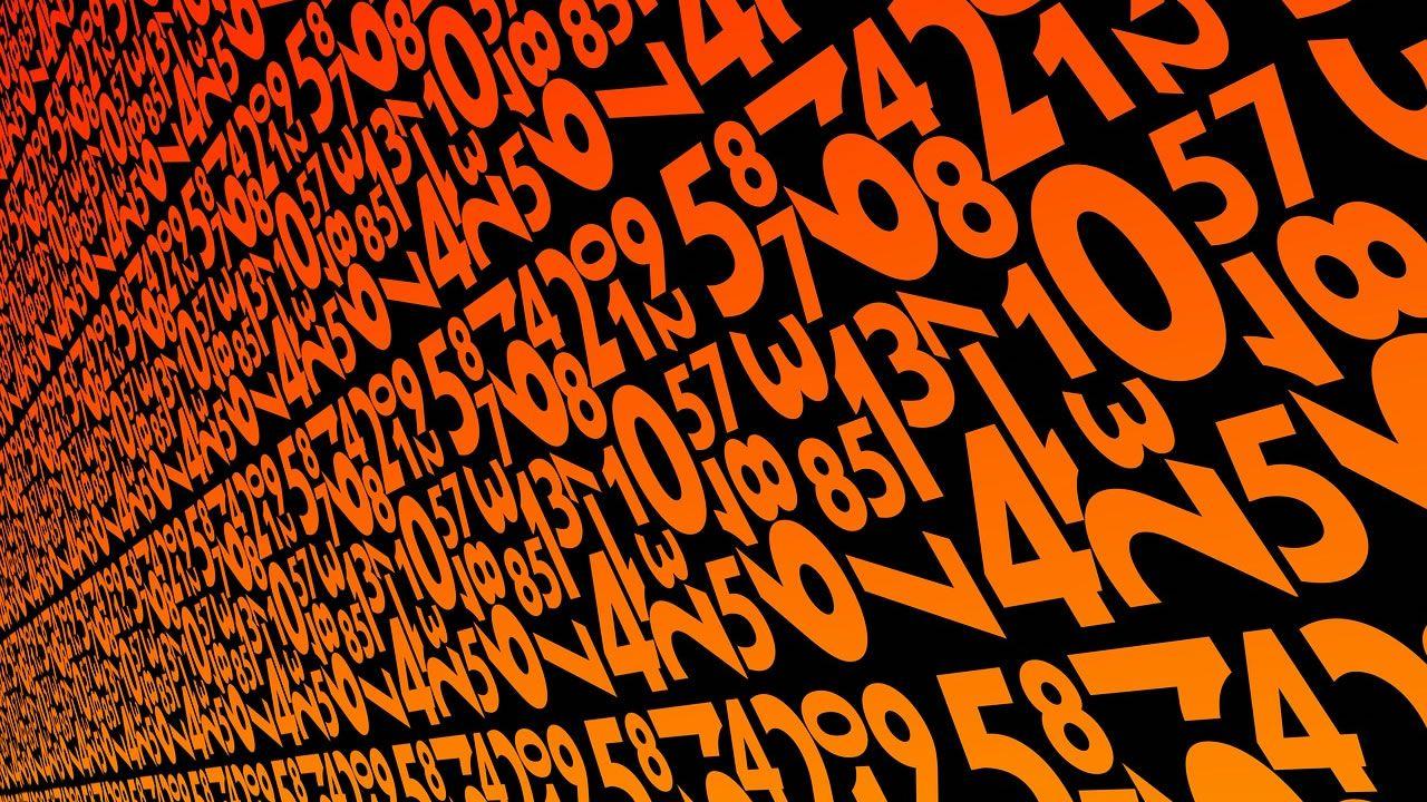 Hallan el número primo más grande, con más de 23 millones de dígitos