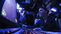 Inteligencia artificial manejará operaciones y tácticas militares de la Marina de EE.UU.